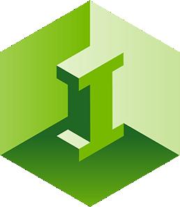 NVIDIA Iray ロゴ