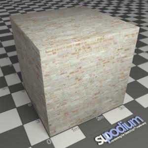 SketchUp brick texture