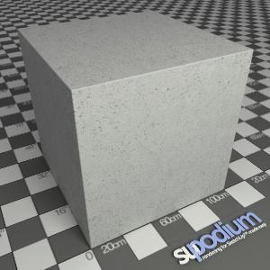 Podium Browser concrete