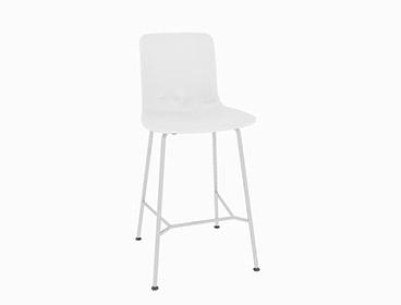 Vitra Hal stool