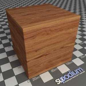 SketchUp walnut texture