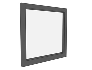 Window in SketchUp