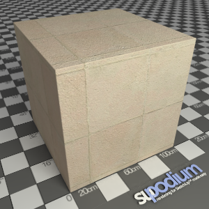 Paving SketchUp material Podium Browser