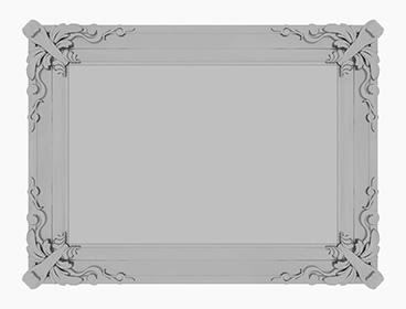 Podium Browser mirror component